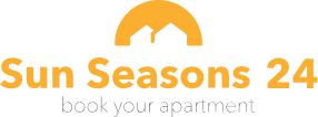 Sun Seasons 24 logo