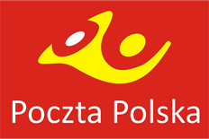 Logo od Bank Pocztowy for which we made online marketplace
